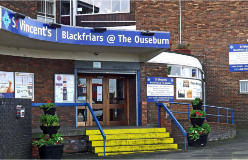 Blackfriars at the Ouseburn - New Bridge St, Newcastle upon Tyne - 1