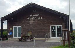 Burtle Village Hall - Burtle Rd, Burtle - 2