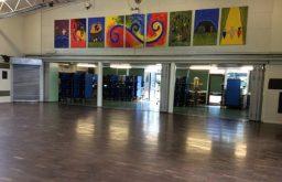 Christ Church School - Pine Gardens, Surbiton - 4