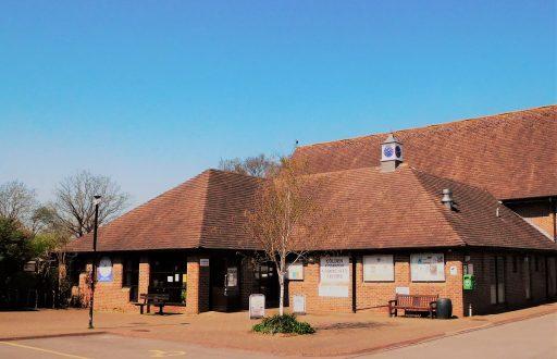 Colden Common Community Centre - St Vigor Way - 1