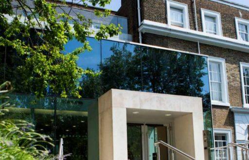 Lady Margaret School - 9-15 Parsons Green, Fulham - 1