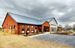 Marshland Hall and Tearoom - 156 - 158 Smeeth Road, Marshland St James - 2