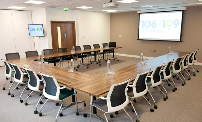 106-109 Sustainable Meeting Rooms
