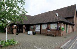 Colden Common Community Centre - St Vigor Way - 2