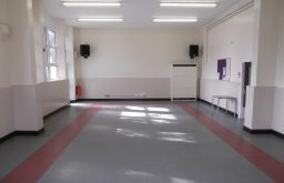 Gannow Community Centre, Burnley - Adamson St, Burnley - 3