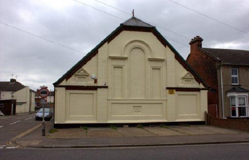 Harwich Masonic Hall - 42 Main Rd, Harwich - 1