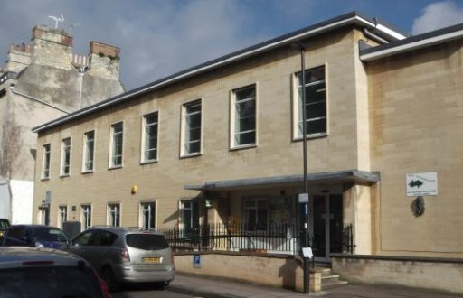 Rooms available for hire at Percy Community Centre – Bath - Percy Community Centre, New King St, Bath - 1
