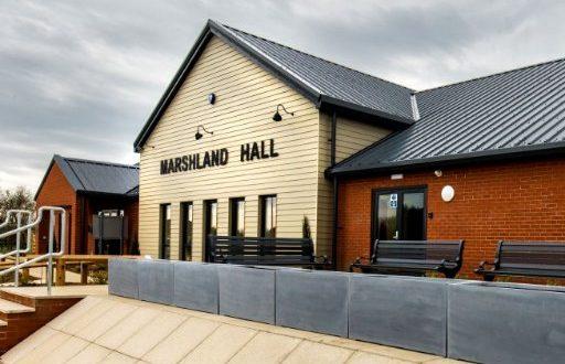 Marshland Hall and Tearoom - 156 - 158 Smeeth Road, Marshland St James - 1