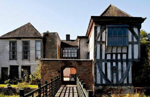 Middleton Hall & Gardens - Middleton, Tamworth - 1