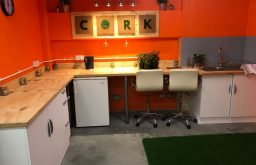 Cork CoWorking - Trident Business Centre, 89 Bickersteth Road - 2