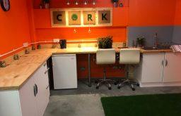 Cork CoWorking - Trident Business Centre, 89 Bickersteth Road - 2