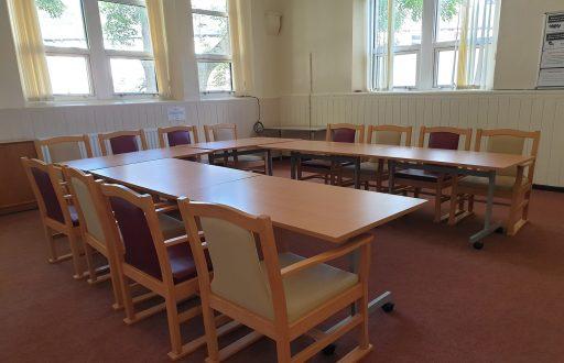 Gannow Community Centre, Burnley - Adamson St, Burnley - 1