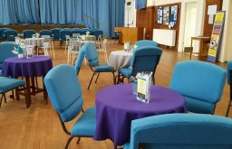 Hall Hire - 268 Victoria Drive, Eastbourne - 3
