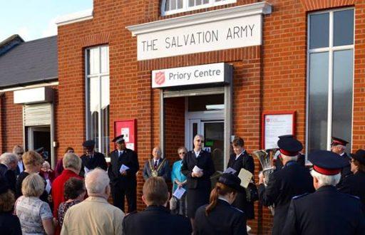 Ipswich Priory Centre - 43 Queensway, Ipswich