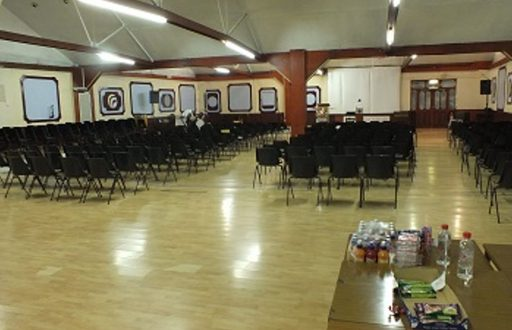Conference Space Dalston