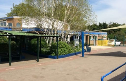 Christ Church School - Pine Gardens, Surbiton - 1