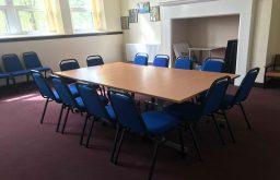 Gannow Community Centre, Burnley - Adamson St, Burnley - 2
