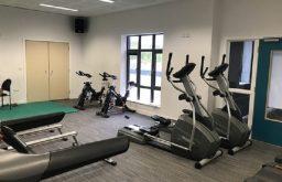Community Sports Centre - Merton Road, Princes Risborough - 4