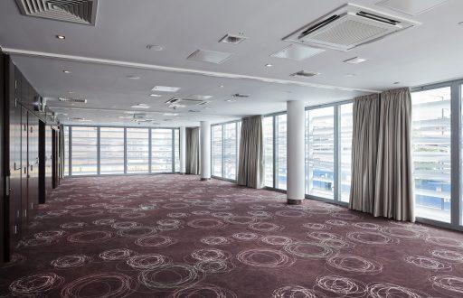 Aldgate - city of london meeting venue