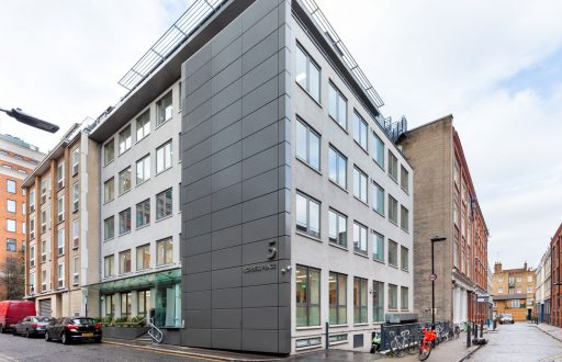 Anglo Educational Services   Meeting Rooms and Events Venue in Central London