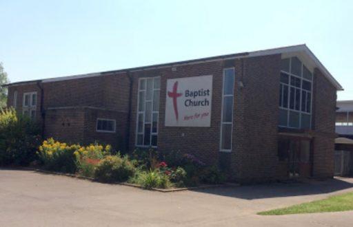 Leigh Park Baptist Church - Stockheath Road, Leigh Park - 1