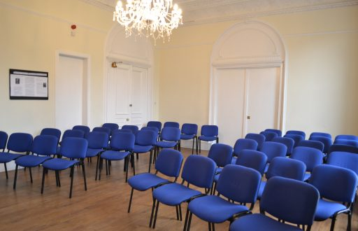 Central Community and Corporate Hire