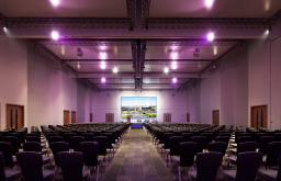 Aberdeen Exhibition and Conference Centre Theatre Style
