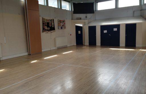 Workshop space Brent