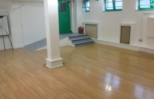 Activity Room - 10 Kingsgate Place - 1