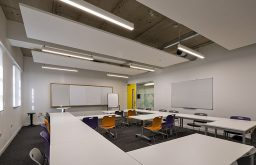 Meeting Room - Tottenham Hale