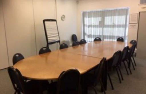 Room Hire Milton Keynes
