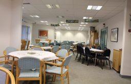 Seminar Room Milton Keynes