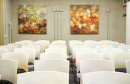 Meeting Rooms Cambridge