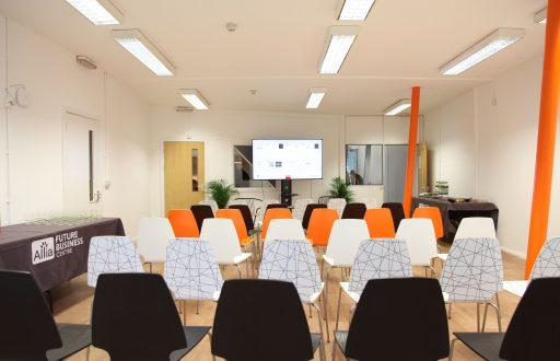 Meeting Room Hackney