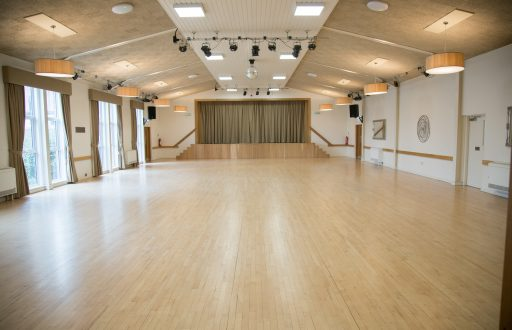 Meeting Space Stoke on Trent