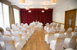 Meeting Room - Stoke on Trent