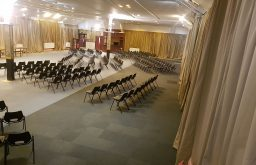 Amazing Grace Worship Centre – Ground Floor Hall - 449 Kingsland Road - 2