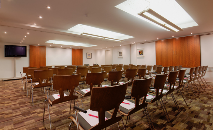 Ambassadors Bloomsbury Hotel  | Best conference venues in Bloomsbury | Venue Finding Agency | The Venue Booker
