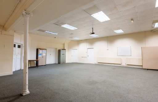 Rehearsal Space Newham