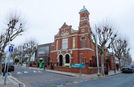 Applecart Arts Theatre - 170 Harold Road - 1