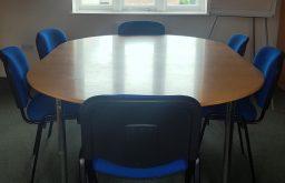 Aylesbury Town Meeting Space - 2 Pebble Lane, Aylesbury - 3