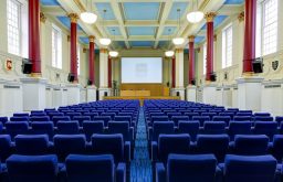 BMA house - conference room