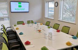Basepoint Business Centre - Gosport - A32 Fareham Road - 3