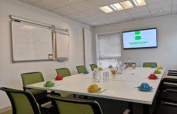 Basepoint Business Centre - Gosport - A32 Fareham Road - 4