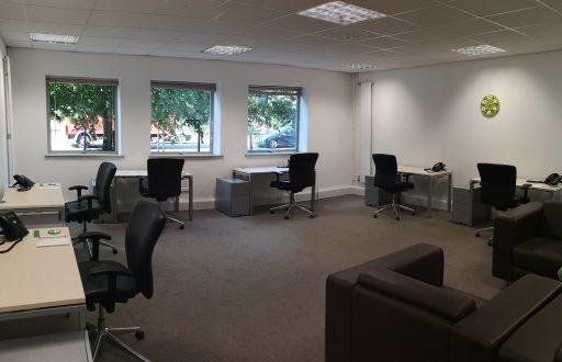 Basepoint Business Centre - Gosport - A32 Fareham Road - 5