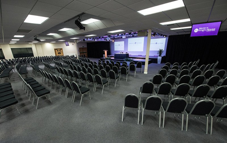Best Large Manchester Conference Venues | King's House Conference Centre | The Venue Booker | Free Venue Finding Service | Venue Finding Agency | Find a Venue