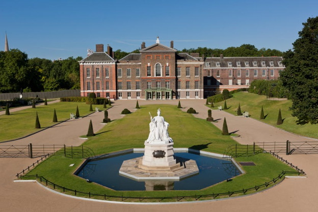 Best London Summer Party Venues | Kensington Palace | The Venue Booker | Free Venue Finding Service | Venue Finding Agency | Event Booker