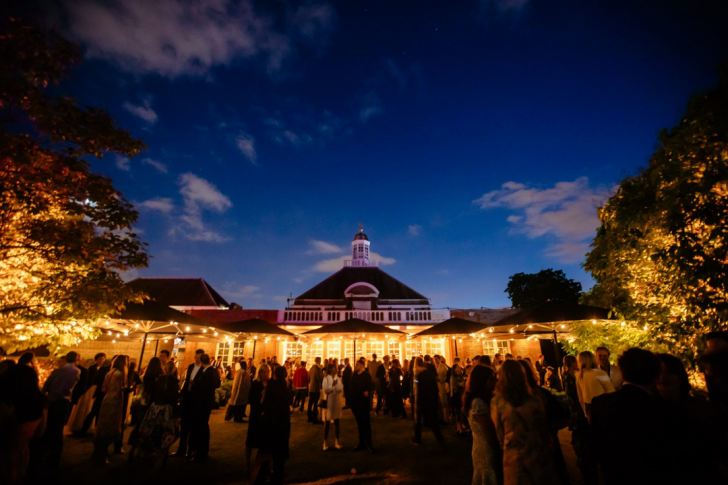 Best London Summer Party Venues | Serpentine Galleries | The Venue Booker | Free Venue Finding Service | Venue Finding Agency | Event Booker