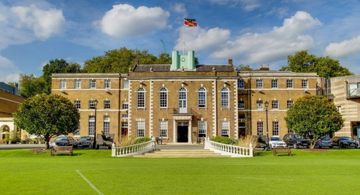Best London Summer Party Venues | The HAC | The Venue Booker | Free Venue Finding Service | Venue Finding Agency | Event Booker
