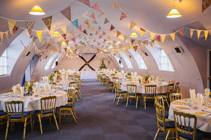 Best Unique venues in York | Yorkshire Air Museum | Leading Venues | The Venue Booker | Free Venue Finding Service | Venue Finding Agency